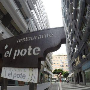 Restaurante en Las Palmas | El Pote
