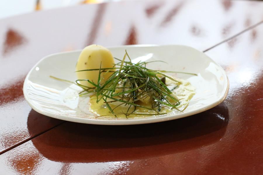 Bacalao-salsa-puerro